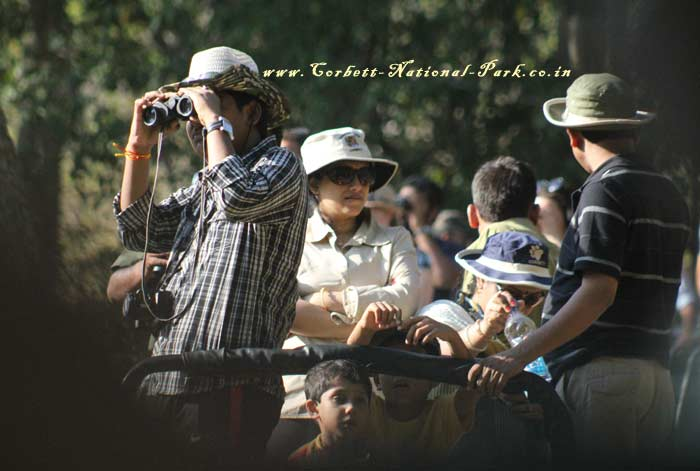 What To Do See In Jim Corbett National Park - Sight Seeing - Visting ...